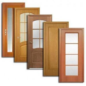 Двери, дверные блоки Коврова