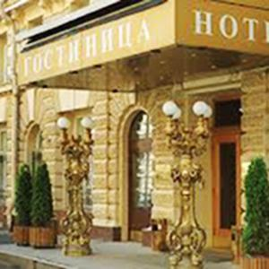 Гостиницы Коврова