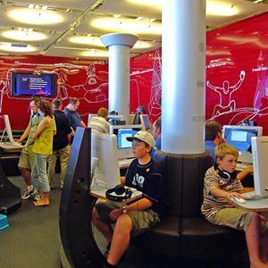 Интернет-кафе Коврова