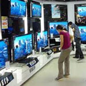 Магазины электроники Коврова