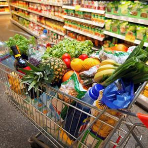 Магазины продуктов Коврова