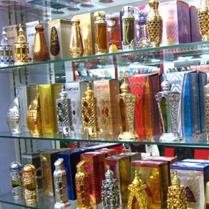 Парфюмерные магазины Коврова