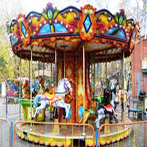 Парки культуры и отдыха Коврова
