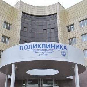 Поликлиники Коврова