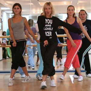 Школы танцев Коврова