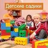 Детские сады в Коврове