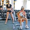 Фитнес-клубы в Коврове