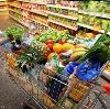 Магазины продуктов в Коврове