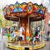 Парки культуры и отдыха в Коврове