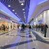 Торговые центры в Коврове