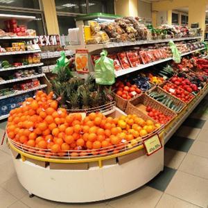 Супермаркеты Коврова