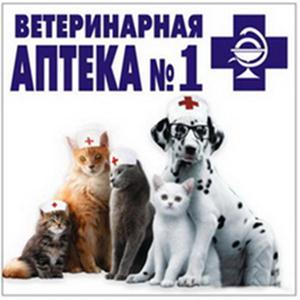 Ветеринарные аптеки Коврова