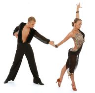 Центр экспериментальной хореографии Проарт Театр танца Адександрит - иконка «танцы» в Коврове